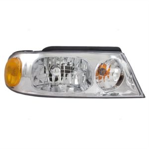 Jayco Firenza Right (Passenger) Replacement Headlight Assembly